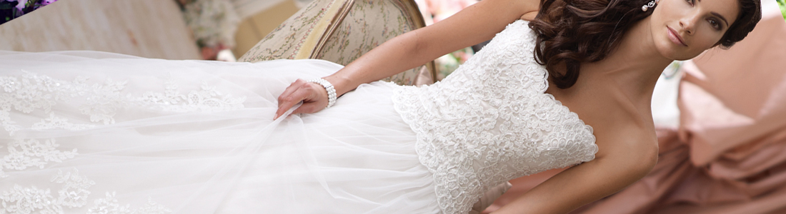 Dry Cleaning Wedding Dresses